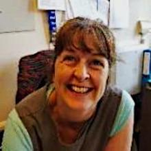 Julie-Bolton-Activities Coordinator
